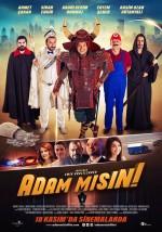 Adam Mısın (2016) afişi