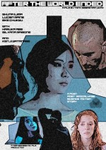 After the World Ended (2014) afişi