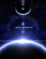 AG-1: Adrift (2017) afişi
