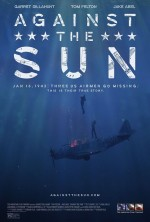 Against the Sun (2015) afişi