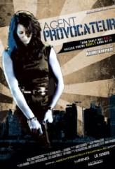 Agent Provocateur (2012) afişi