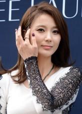Ahn Hye-kyeong Oyuncuları