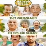 Akasya Durağı (2011) afişi