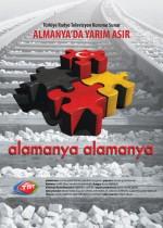 Alamanya Alamanya (2011) afişi