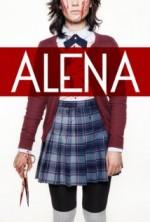 Alena (2015) afişi