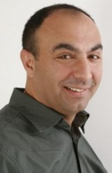 Ali Çoban profil resmi