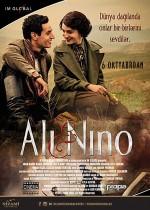 Ali ve Nino (2016) afişi