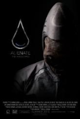Alienate (2016) afişi