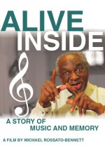 Alive Inside (2014) afişi