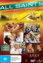 All Saints Sezon 8 (2005) afişi