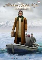 Allah´ın Sadık Kulu: Barla (2011) afişi