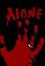Alone (2017) afişi