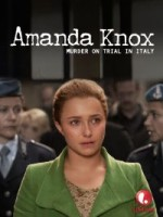 Amanda Knox: Murder On Trial In Italy (2011) afişi
