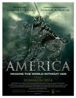 America (2014) afişi