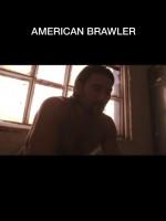 American Brawler (2016) afişi