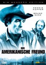 Amerikalı Arkadaş (1977) afişi