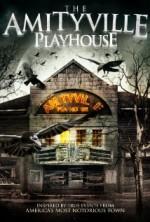 Amityville Playhouse (2015) afişi