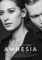 Amnesia (2014) afişi