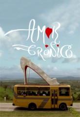 Amor crónico (2012) afişi