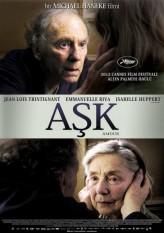 Aşk (2012) afişi