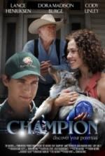 Şampiyon (2013) afişi