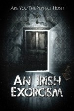 An Irish Exorcism (2013) afişi