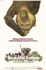 Animals Are Beautiful People (1974) afişi