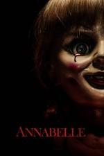 Annabelle Full HD izle