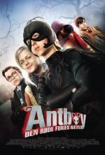 Antboy: Den Røde Furies hævn (2014) afişi