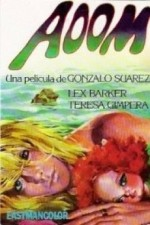 Aoom (1970) afişi