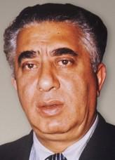 Aram Khachaturyan profil resmi