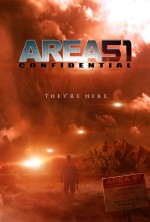 Area 51 Confidential (2011) afişi