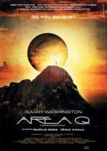 Area Q (2011) afişi