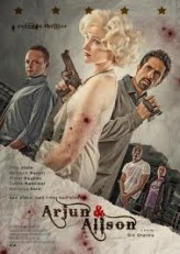 Arjun & Alison (2014) afişi