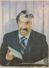Arturo Castro 'Bigotón'