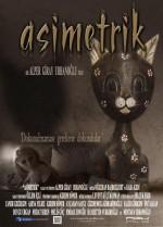 Asimetrik (2010) afişi