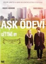 Aşk Ödevi (2011) afişi