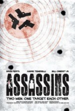 Assassins (2014) afişi