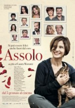 Assolo (2016) afişi
