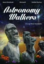 Astronomy Walkers (2019) afişi