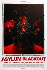 Asylum Blackout  afişi