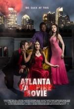 Atlanta Vampire Movie (2017) afişi