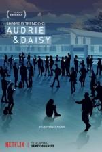 Audrie & Daisy (2016) afişi