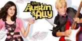 Austin Ve Ally (2011) afişi