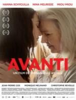 Avanti (2013) afişi