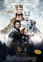 Pamuk Prenses ve Avcı : Kış Savaşı Full HD 2016 izle