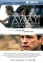 Away from Everywhere  afişi