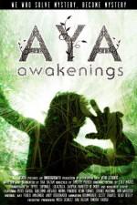 Aya: Awakenings (2013) afişi