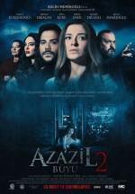 Azazil 2: Büyü (2016) afişi