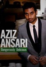 Aziz Ansari: Dangerously Delicious (2012) afişi